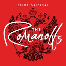 Locandina di The Romanoffs