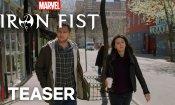 Iron Fist - Season 2 'Memories' Teaser