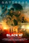 Locandina di Black 47