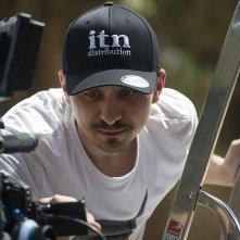 Die in One Day - Improvvisa o muori: il regista Eros D'Antona sul set del film