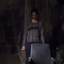 Die in One Day - Improvvisa o muori: Kateryna Korchynska in una scena del film