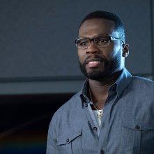 Escape Plan 2 - Ritorno all'inferno: 50 Cent in una scena del film