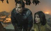 Recensione Extinction: Michael Peña contro l'apocalisse aliena