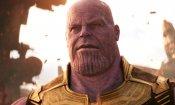 Box office, la top 20 degli incassi italiani 2017/2018: Thanos da morire