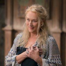 Mamma Mia! Ci risiamo: Meryl Streep in una scena del film