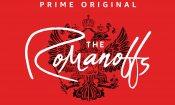 The Romanoffs: svelati teaser e premiere della serie Amazon con Noah Wyle