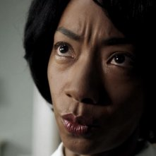 Scappa: Get Out: Betty Gabriel in una scena