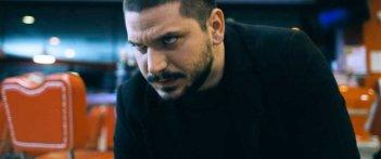 Fino Allinferno Roberto Dantona Foto Dal Film 1 Big