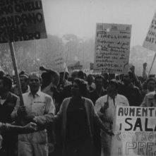 Ora e sempre riprendiamoci la vita: il movimento operaio in piazza