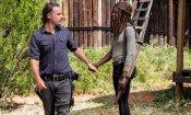 """The Walking Dead, Andrew Lincoln: """"Ho detto addio per stare con la mia famiglia"""""""