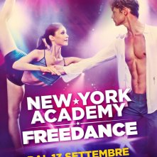 Locandina di New York Academy - Freedance