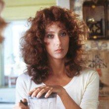 Dietro la maschera: Cher in una scena del film