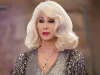Mamma Mia Cher