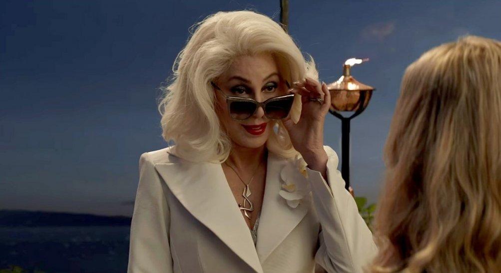 Mamma Mia Ci Risiamo Cher