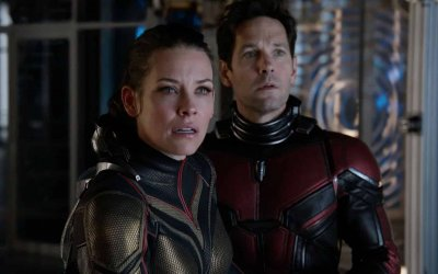 Recensione Ant-Man and the Wasp: piccoli supereroi, tanto divertimento!