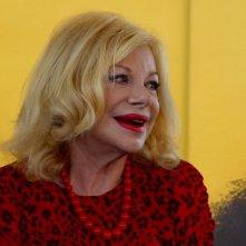 Un nemico che ti vuole bene: Sandra Milo a Locarno 71