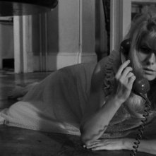 Repulsion: una scena del film