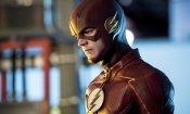 """The Flash, Grant Gustin contro le critiche: """"Sono fiero del mio fisico"""""""