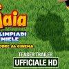 L'Ape Maia - Le Olimpiadi di Miele - Teaser Trailer Italiano