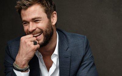 Chris Hemsworth, colpo di fulmine: Thor e i suoi 35 anni portati da Dio