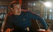 Star Trek 4: Chris Pine e Chris Hemsworth non salgono più sull'Enterprise
