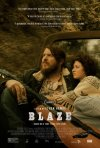Blaze: la nuova locandina del biopic