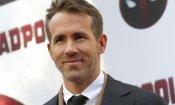 Michael Bay a Firenze: si gira un thriller con Ryan Reynolds targato Netflix