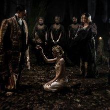 Le terrificanti avventure di Sabrina: un'immagine della prima stagione