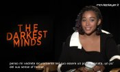 Darkest Minds: Video intervista a Amandla Stenberg