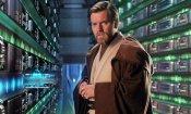Star Wars: Ewan McGregor smentisce un film su Obi-Wan Kenobi