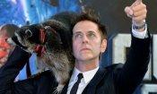 Guardiani della Galassia 3, confermato il licenziamento di James Gunn