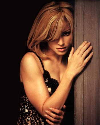 Madonna I Want You Video