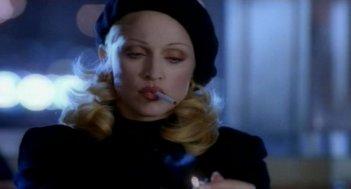 Madonna Video Bad Girl
