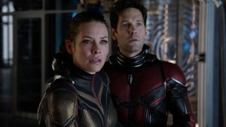 Ant Man And The Wasp Scott Lang And Hope