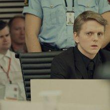22 July: Anders Danielsen Lie in una scena del film