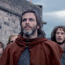 Outlaw King: una foto del film