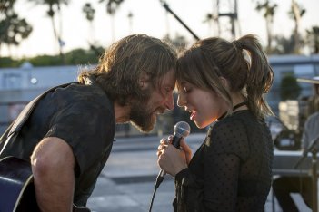A Star Is Born Lady Gaga Bradley Cooper