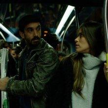 A Tramway in Jerusalem: una scena del film