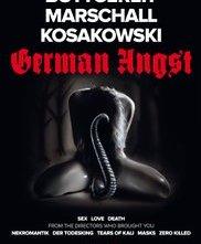 Locandina di German Angst