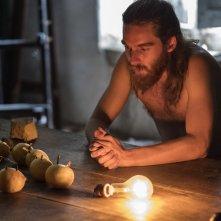 Capri - Revolution: Reinout Scholten van Aschat in una scena del film