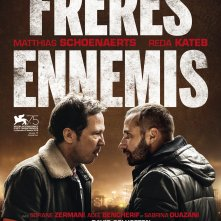 Locandina di Close Enemies