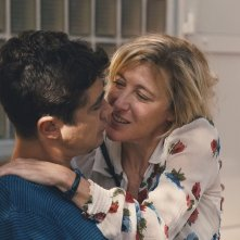 I villeggianti: Valeria Bruni Tedeschi e Riccardo Scamarcio in una scena del film