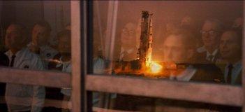 First Man: una foto del film con Ryan Gosling