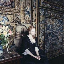 La favorita: Emma Stone in una scena del film