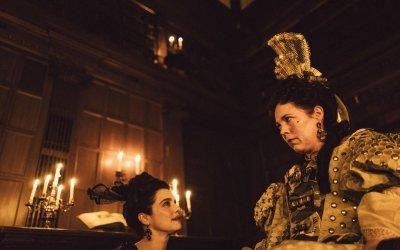 Recensione La favorita: Eva contro Eva alla corte d'Inghilterra