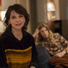 Il Gioco delle Coppie: Juliette Binoche in una scena del film