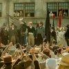 Recensione Peterloo: Mike Leigh racconta la lotta per la democrazia