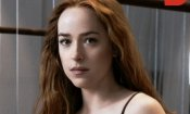 Suspiria: Dakota Johnson nel poster del remake