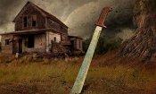 The Walking Dead: Red Machete, ecco la serie completa (VIDEO)