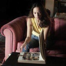 Il Segreto di una famiglia: Berenice Bejo in una scena del film